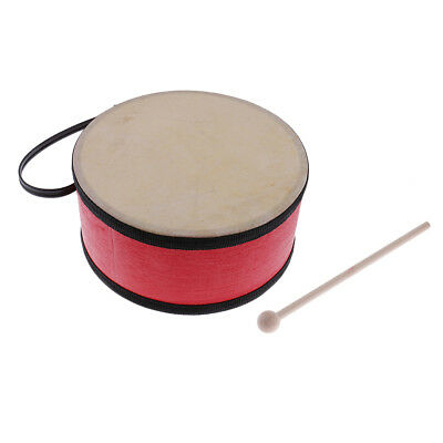 Musical Instruments for kids Toddler Percussion Toy Rhythm Band Indian Drum