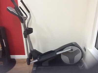 Nordictrack E9xl Elliptical Trainer with ifit Module