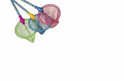 Fishing Net with Wooden Handle for Children/Fish Net/Butterfly Net