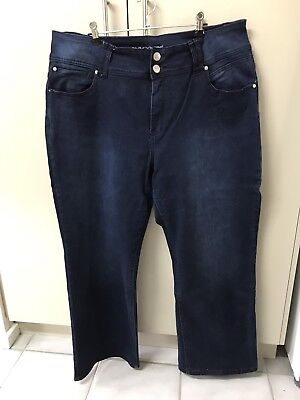 City Chic Jeans 18