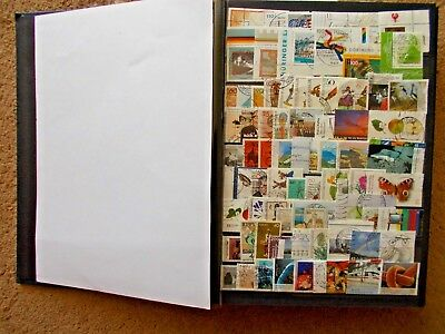 German Stamps Used Off Paper Lot 1