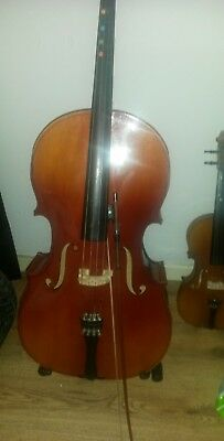 artia excelsior cello