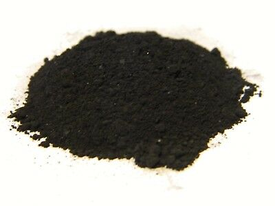 Shungite POWDER fraction 0.25mm Natural Mineral from Karelia Russia 2.5 kg