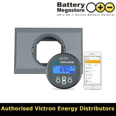 Victron Energy Smart Battery Monitor BMV-712 with Mount