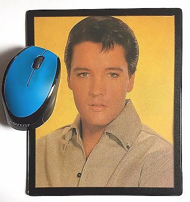 Elvis Presley movie poster Mouse Mat #5 New - Roustabout - Aloha from Hawaii