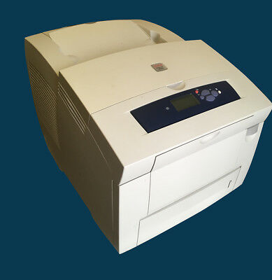 Imprimantes-Laser-Couleur-Xerox-Phaser 8550