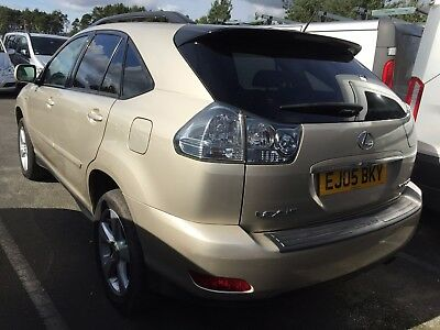 05 Lexus Rx300 3.0 Se Stunning Car, Leather, Climate, E/roof, Very Very Clean Ca