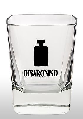 Disaronno Amaretto Glass New