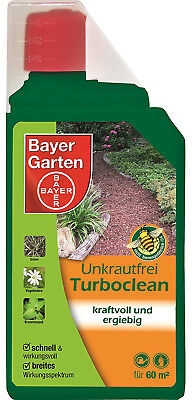 Bayer Garden Weed Free Turbo Clean, 1000 ml