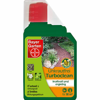 Bayer Garden Weed Free Turbo Clean, 500 ml