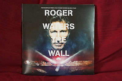 Soundtrack From A Film By Roger Waters And Sean Evans - The Wall 3xLP