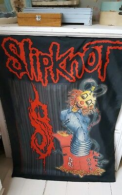 Slipknot flag / fabric poster
