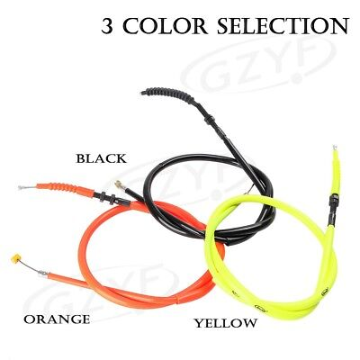 1x Motorcycle Clutch Tubing Cable Line for Honda CBR1000RR 2008 2009 2010 2011