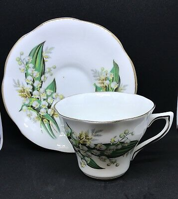 Royal Seagrave Fine Bone China Made In England
