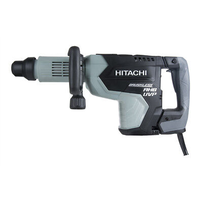 Hitachi H60MEY SDS-Max AC Brushless Demo Hammer w/ Compact Controller New
