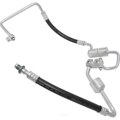 A/C Hose Assembly-Manifold and Tube Assembly UAC HA 10955C