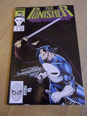 The Punisher Vol 2 No 9