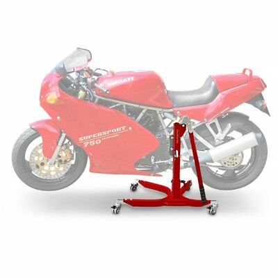 Paddock Stand RB Ducati Supersport 900 SS 91-97 Front Rear