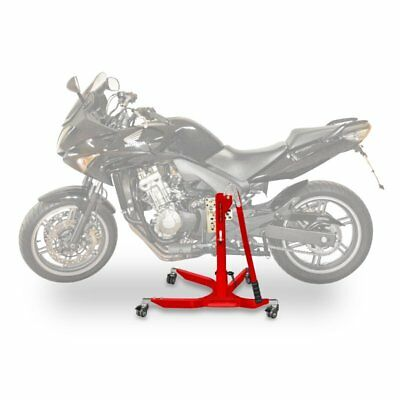 Motorcycle Central Paddock Stand RB Honda CBF 600/ S 08-13