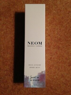 Neon Scent To Distress Room Spray