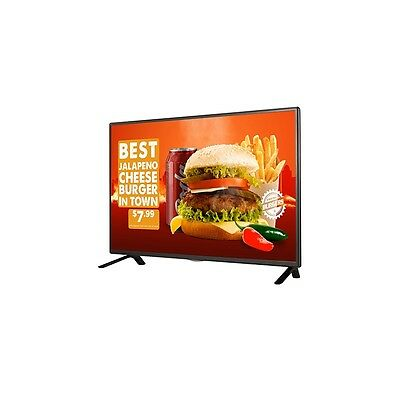 "LG 43"" Commercial Digital Signage LED TV"