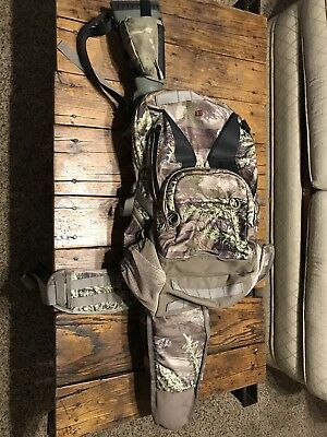 New Eberlestock Rifle and Bow Hunting Pack ADVANTAGE MAX-1 Model X1A2HP