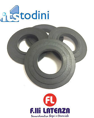 MEMBRANE CLOSING FOR BATTERY PLANTER ITS TODINI GASKET mm 59x29.5x7.5