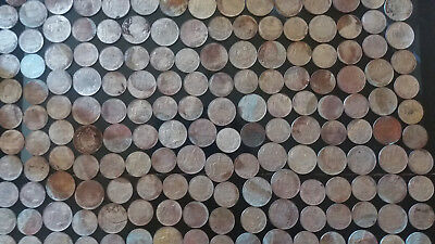 Bulgaria 160 Coins 10 & 5 Leva 1930 Original All Uncleanned Top Quality Coins