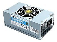Antec MT-352, 350 W, 100 - 240 V, 88 %, Over power, Over voltage, Short circuit