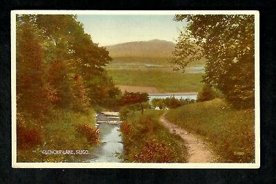 Sligo Glencar Lake -Valentine