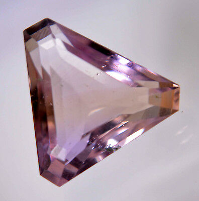 7.10 Ct AGSL Certified Natural Untreated Yellow & Purple Ametrine Gem Stone