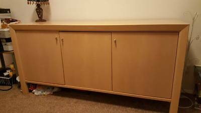 Fab Large Heavy Sideboard