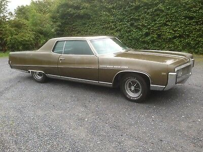 1969 buick electra 430 v8 ,mot v5 newly imported 2 door coupe