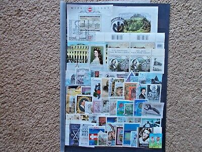 Austria Stamps Used Off Paper  Lot 12