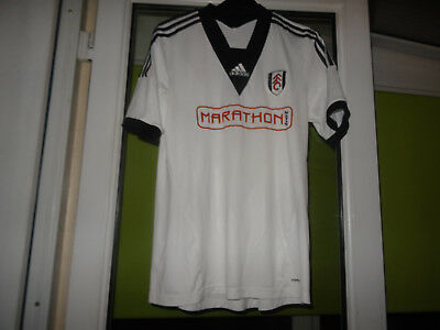 fulham football shirt - XL mens