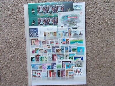 Austria Stamps Used Off Paper  Lot 17