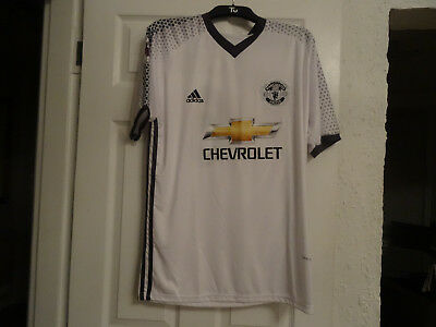 Manchester united football shirt - XL Men - Pogba 6 - New No tag