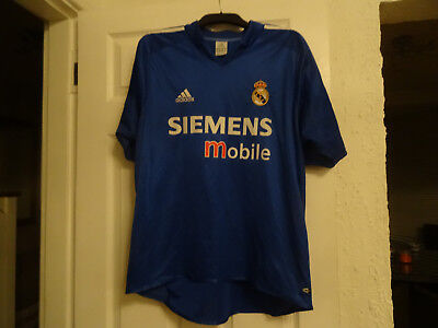 Real madrid football shirt - L Men