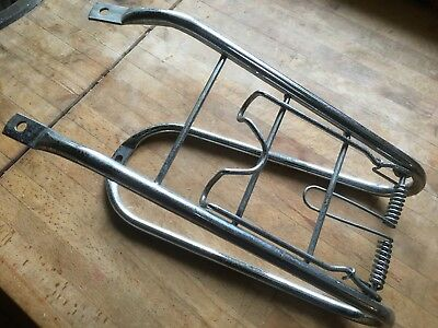 Puch Maxi Moped Rear Carrier £25.00