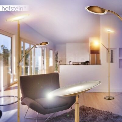 led steh stand leuchte 9 5 w veranda terrasse licht ip44 balkon sensor warmwei eur 48 80. Black Bedroom Furniture Sets. Home Design Ideas