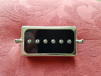 Lollar 'single Coil For Humbucker' Pickup - Neck - Excellent Condition
