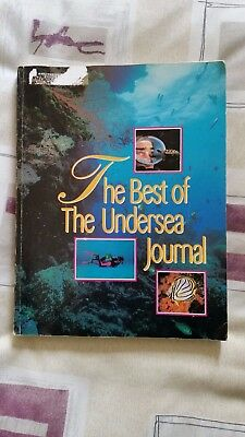 PADI The best of the undersea Journal