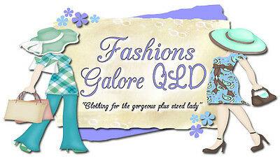 'FashionsGaloreQLD' Online Order Business - EbayStore, Website, Suppliers, Stock