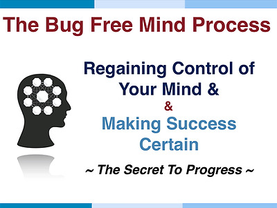 Andy Shaw – A Bug Free Mind Part 1 and Part 2