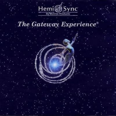 The Gateway Experience Wave I-VII by Monroe - Hemi-Sync