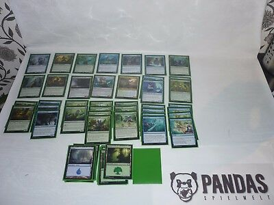 Magic the Gathering Ixalan Merfolk Deck