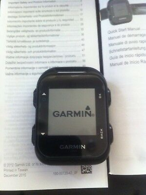Garmin Approach G10 Golf Gps. Track Stats And Scores
