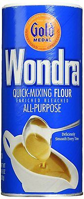 Wondra Pour N Shake, 13.5 Ounce Pack of 6