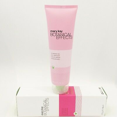 Mary Kay Botanical Effects Cleansing Gel, 127 g