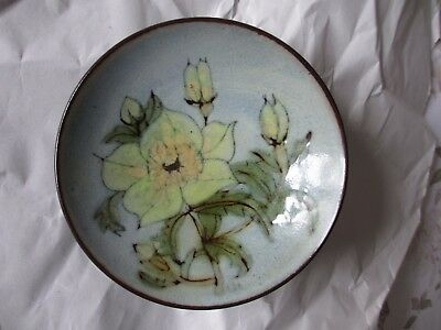 Chelsea pottery dish